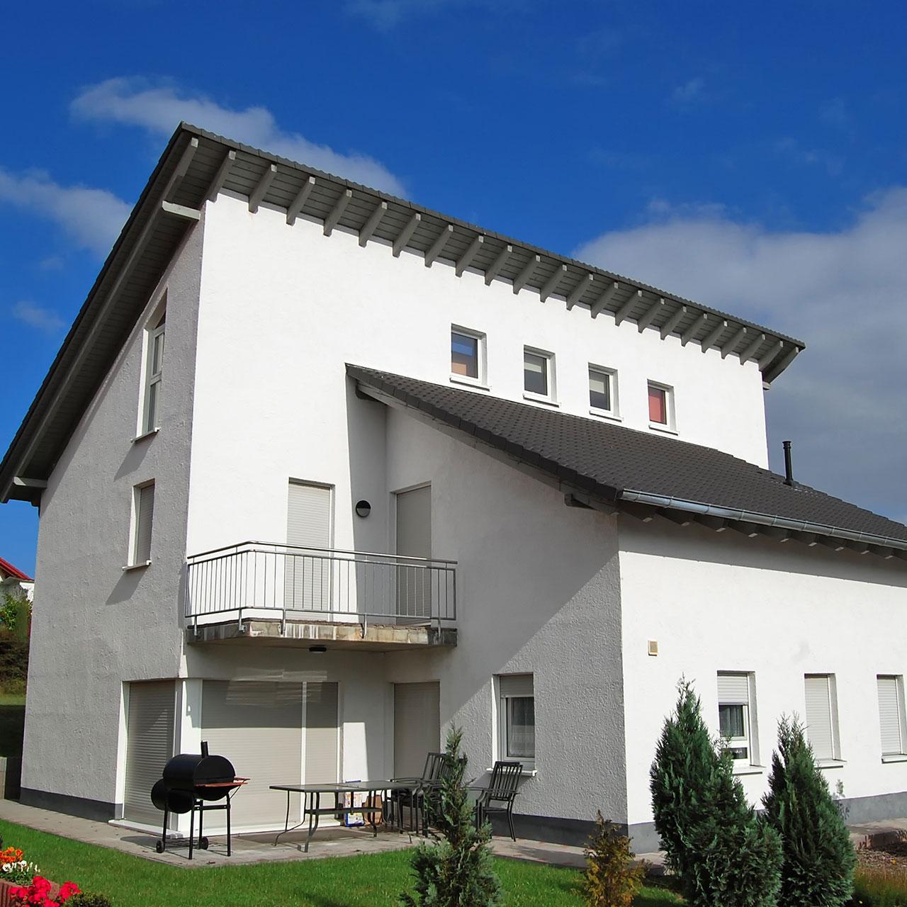 Häuser zum Kauf in Leverkusen - Barrierefreier Bungalow in ...